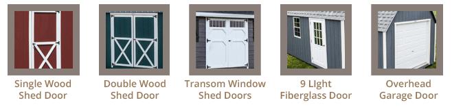 Custom Door Upgrades