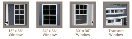 Custom Window Upgrades