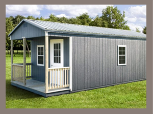 Utility Cabins