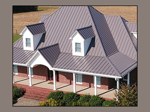Horizon Loc - Metal Roofing